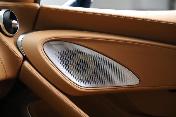 New 2020 McLaren GT Luxe for sale $236,675 at Pagani of Greenwich in Greenwich CT 06830 25