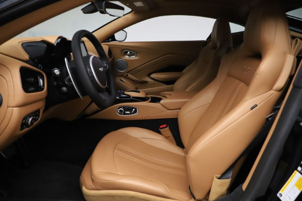 New 2020 Aston Martin Vantage Coupe for sale $183,879 at Pagani of Greenwich in Greenwich CT 06830 14