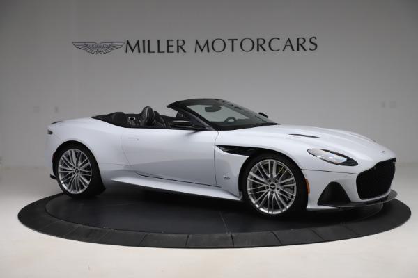 New 2020 Aston Martin DBS Superleggera Volante Convertible for sale $353,931 at Pagani of Greenwich in Greenwich CT 06830 10