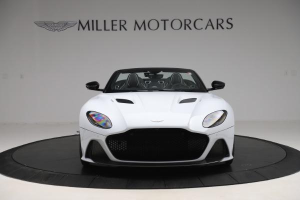 New 2020 Aston Martin DBS Superleggera Volante Convertible for sale $353,931 at Pagani of Greenwich in Greenwich CT 06830 12