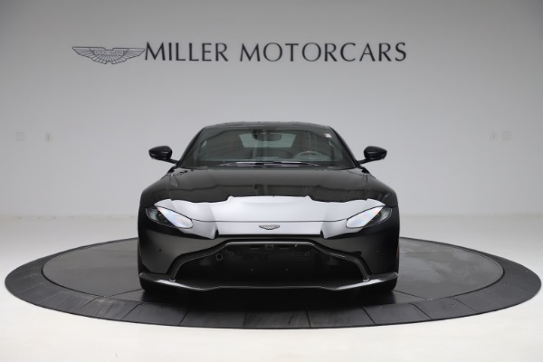 New 2020 Aston Martin Vantage AMR for sale $210,140 at Pagani of Greenwich in Greenwich CT 06830 11