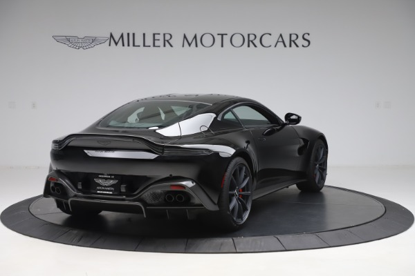 New 2020 Aston Martin Vantage AMR for sale $210,140 at Pagani of Greenwich in Greenwich CT 06830 6