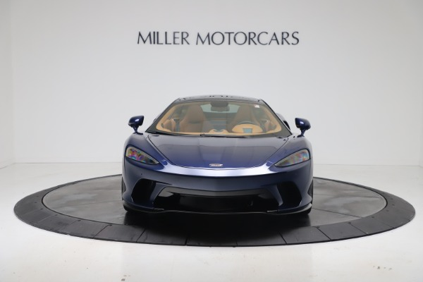 New 2020 McLaren GT Coupe for sale $244,675 at Pagani of Greenwich in Greenwich CT 06830 11