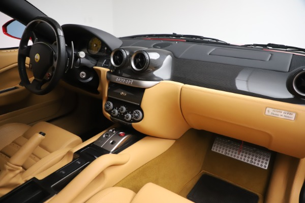 Used 2008 Ferrari 599 GTB Fiorano for sale Sold at Pagani of Greenwich in Greenwich CT 06830 18