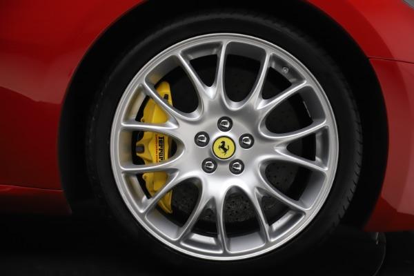 Used 2008 Ferrari 599 GTB Fiorano for sale Sold at Pagani of Greenwich in Greenwich CT 06830 23