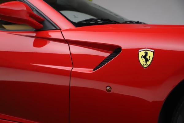 Used 2008 Ferrari 599 GTB Fiorano for sale Sold at Pagani of Greenwich in Greenwich CT 06830 25