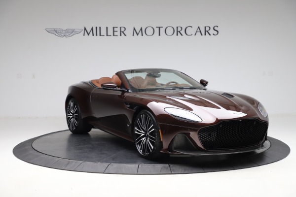 New 2020 Aston Martin DBS Superleggera for sale $349,036 at Pagani of Greenwich in Greenwich CT 06830 10