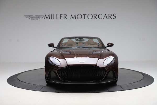 New 2020 Aston Martin DBS Superleggera for sale $349,036 at Pagani of Greenwich in Greenwich CT 06830 11