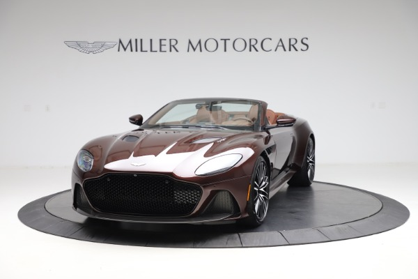 New 2020 Aston Martin DBS Superleggera for sale $349,036 at Pagani of Greenwich in Greenwich CT 06830 12