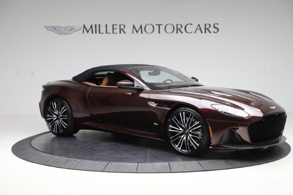 New 2020 Aston Martin DBS Superleggera for sale $349,036 at Pagani of Greenwich in Greenwich CT 06830 14