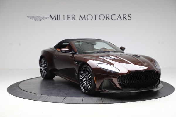 New 2020 Aston Martin DBS Superleggera for sale $349,036 at Pagani of Greenwich in Greenwich CT 06830 15