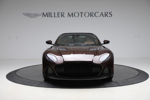 New 2020 Aston Martin DBS Superleggera for sale $349,036 at Pagani of Greenwich in Greenwich CT 06830 16