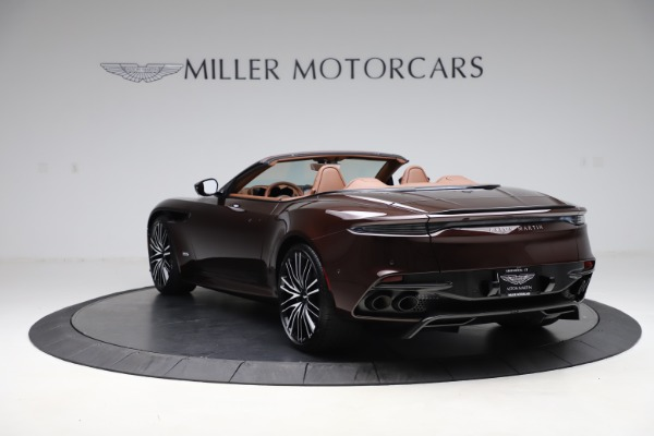 New 2020 Aston Martin DBS Superleggera for sale $349,036 at Pagani of Greenwich in Greenwich CT 06830 4