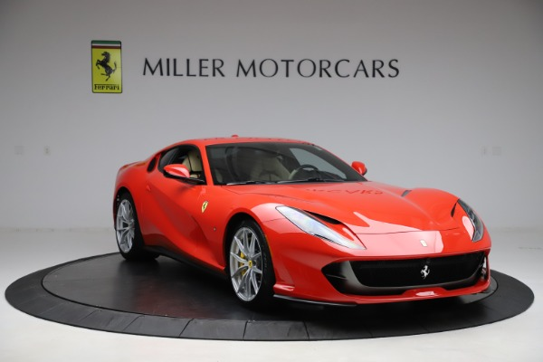 Used 2019 Ferrari 812 Superfast for sale $365,900 at Pagani of Greenwich in Greenwich CT 06830 11