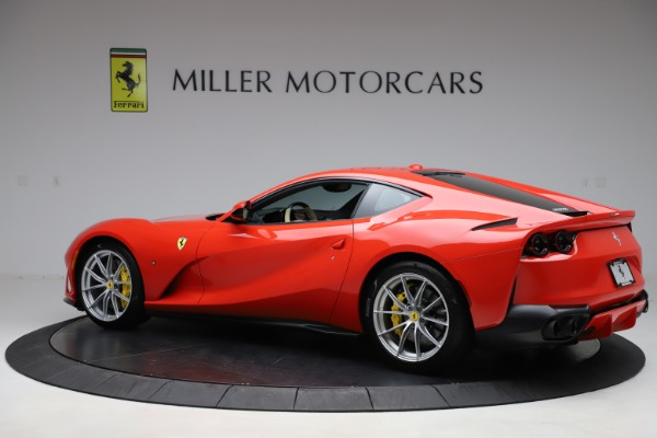 Used 2019 Ferrari 812 Superfast for sale $365,900 at Pagani of Greenwich in Greenwich CT 06830 4