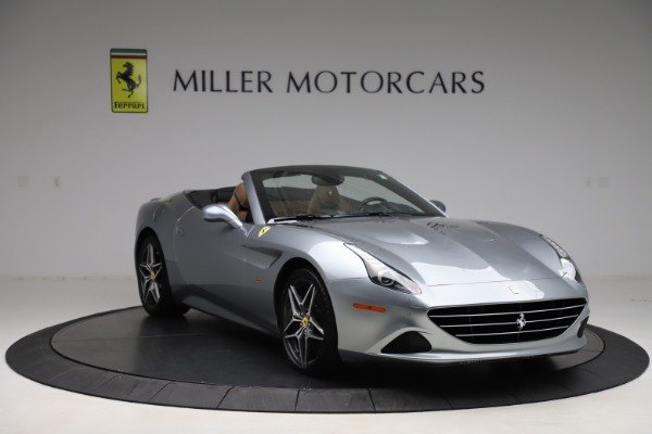 Used 2016 Ferrari California T for sale $142,900 at Pagani of Greenwich in Greenwich CT 06830 11