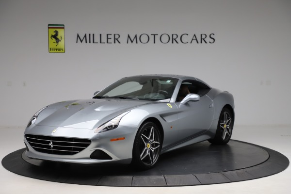 Used 2016 Ferrari California T for sale $142,900 at Pagani of Greenwich in Greenwich CT 06830 13
