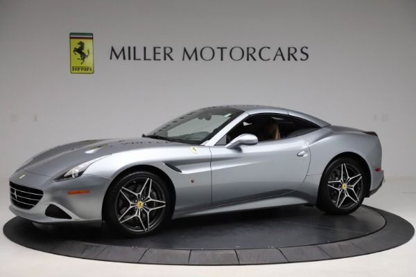 Used 2016 Ferrari California T for sale $142,900 at Pagani of Greenwich in Greenwich CT 06830 14