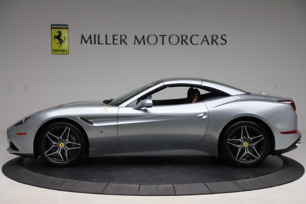 Used 2016 Ferrari California T for sale $142,900 at Pagani of Greenwich in Greenwich CT 06830 15