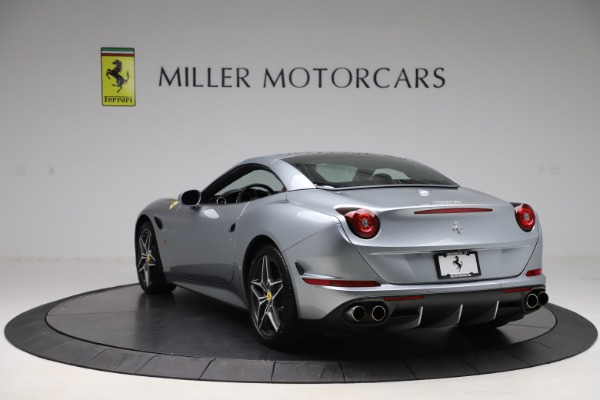 Used 2016 Ferrari California T for sale $142,900 at Pagani of Greenwich in Greenwich CT 06830 17