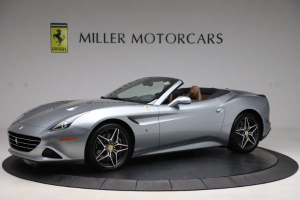 Used 2016 Ferrari California T for sale $142,900 at Pagani of Greenwich in Greenwich CT 06830 2