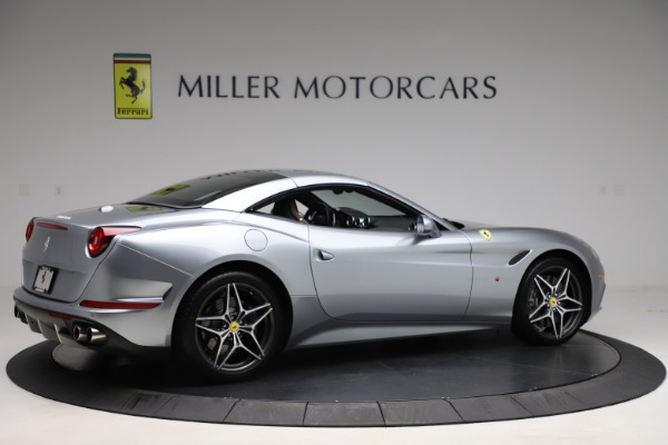 Used 2016 Ferrari California T for sale $142,900 at Pagani of Greenwich in Greenwich CT 06830 20