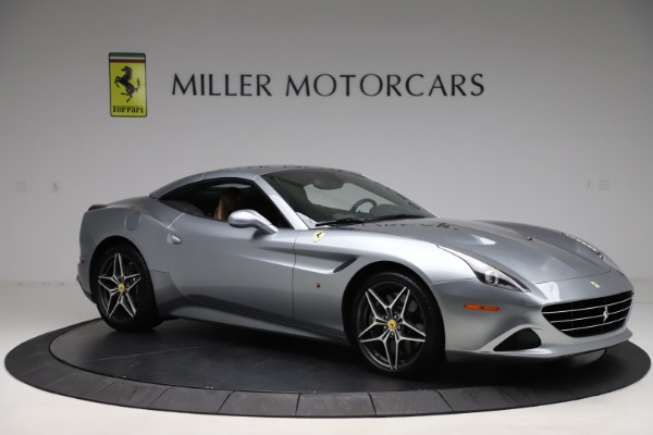 Used 2016 Ferrari California T for sale $142,900 at Pagani of Greenwich in Greenwich CT 06830 22