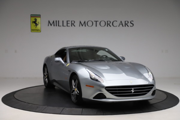 Used 2016 Ferrari California T for sale $142,900 at Pagani of Greenwich in Greenwich CT 06830 23