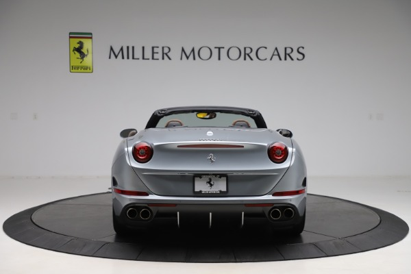Used 2016 Ferrari California T for sale $142,900 at Pagani of Greenwich in Greenwich CT 06830 6