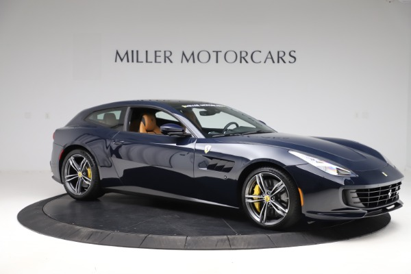 Used 2020 Ferrari GTC4Lusso for sale Call for price at Pagani of Greenwich in Greenwich CT 06830 10