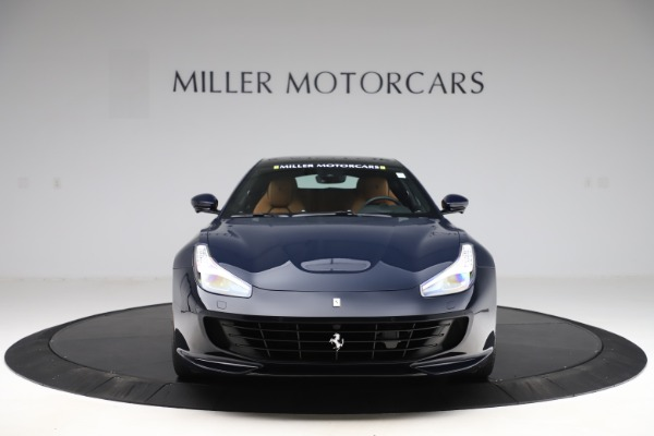 Used 2020 Ferrari GTC4Lusso for sale Call for price at Pagani of Greenwich in Greenwich CT 06830 12