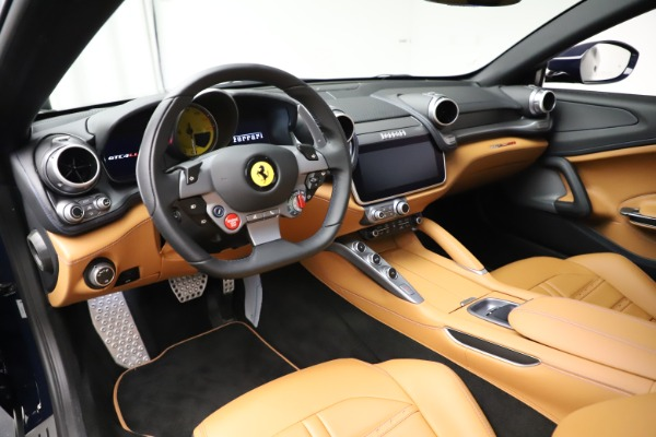 Used 2020 Ferrari GTC4Lusso for sale Call for price at Pagani of Greenwich in Greenwich CT 06830 13