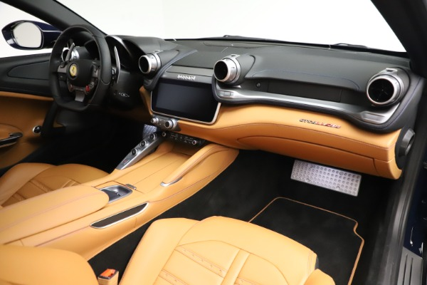 Used 2020 Ferrari GTC4Lusso for sale Call for price at Pagani of Greenwich in Greenwich CT 06830 18