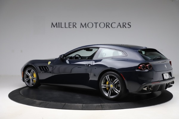 Used 2020 Ferrari GTC4Lusso for sale Call for price at Pagani of Greenwich in Greenwich CT 06830 4
