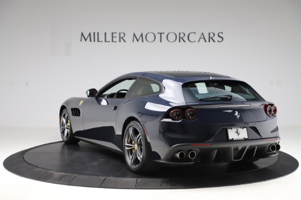Used 2020 Ferrari GTC4Lusso for sale Call for price at Pagani of Greenwich in Greenwich CT 06830 5