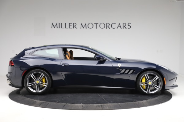 Used 2020 Ferrari GTC4Lusso for sale Call for price at Pagani of Greenwich in Greenwich CT 06830 9