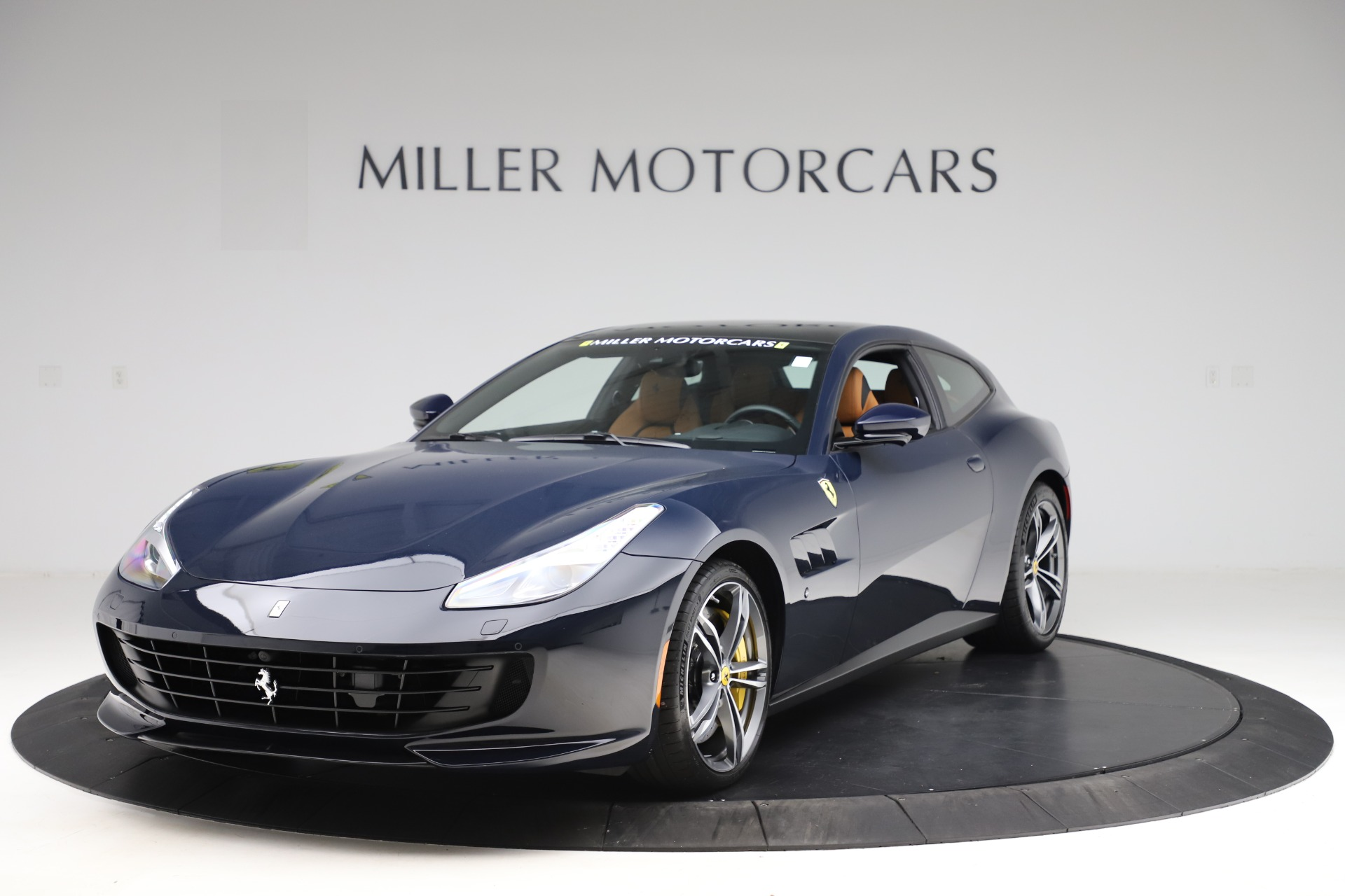 Used 2020 Ferrari GTC4Lusso for sale Call for price at Pagani of Greenwich in Greenwich CT 06830 1