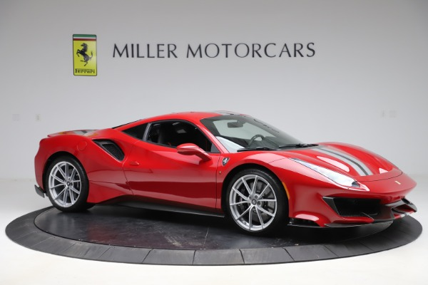 Used 2020 Ferrari 488 Pista for sale $469,900 at Pagani of Greenwich in Greenwich CT 06830 10