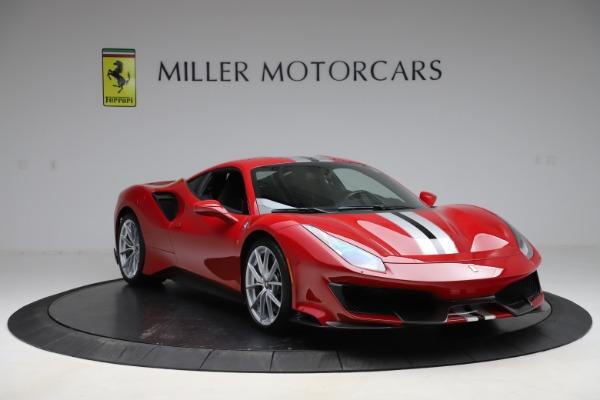 Used 2020 Ferrari 488 Pista for sale $469,900 at Pagani of Greenwich in Greenwich CT 06830 11