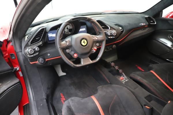 Used 2020 Ferrari 488 Pista for sale $469,900 at Pagani of Greenwich in Greenwich CT 06830 13