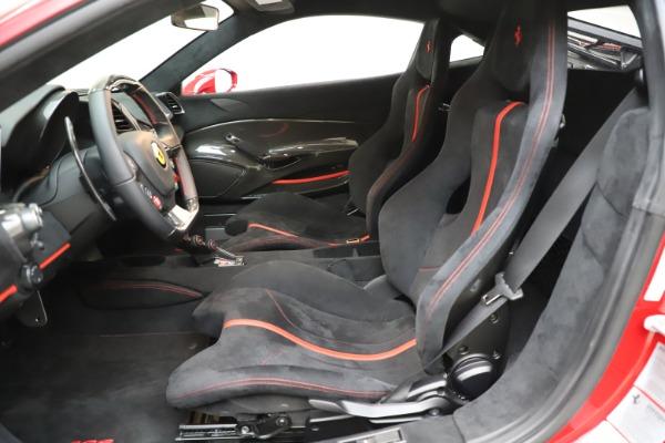 Used 2020 Ferrari 488 Pista for sale $469,900 at Pagani of Greenwich in Greenwich CT 06830 14