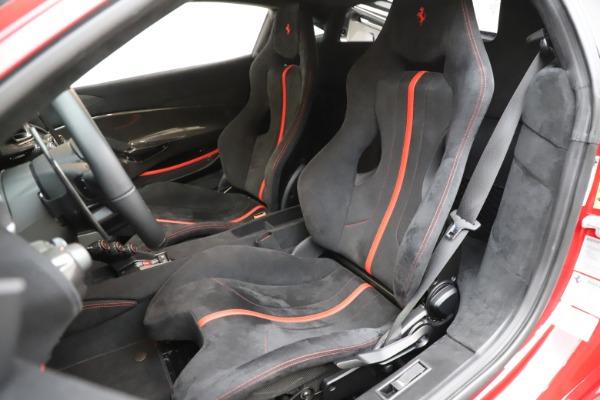 Used 2020 Ferrari 488 Pista for sale $469,900 at Pagani of Greenwich in Greenwich CT 06830 15
