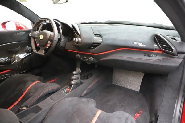Used 2020 Ferrari 488 Pista for sale $469,900 at Pagani of Greenwich in Greenwich CT 06830 16
