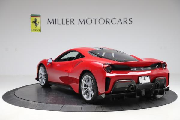 Used 2020 Ferrari 488 Pista for sale $469,900 at Pagani of Greenwich in Greenwich CT 06830 5
