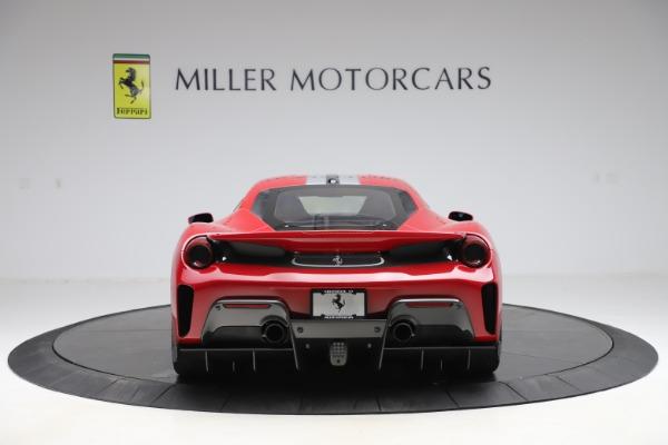Used 2020 Ferrari 488 Pista for sale $469,900 at Pagani of Greenwich in Greenwich CT 06830 6