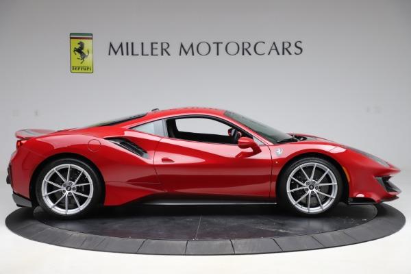 Used 2020 Ferrari 488 Pista for sale $469,900 at Pagani of Greenwich in Greenwich CT 06830 9