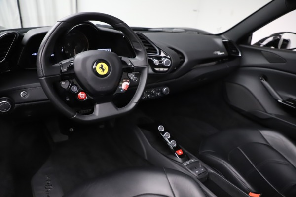 Used 2016 Ferrari 488 Spider for sale $242,900 at Pagani of Greenwich in Greenwich CT 06830 17