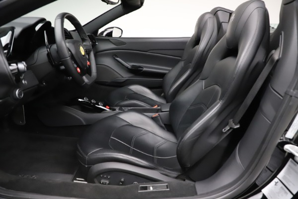 Used 2016 Ferrari 488 Spider for sale $242,900 at Pagani of Greenwich in Greenwich CT 06830 18