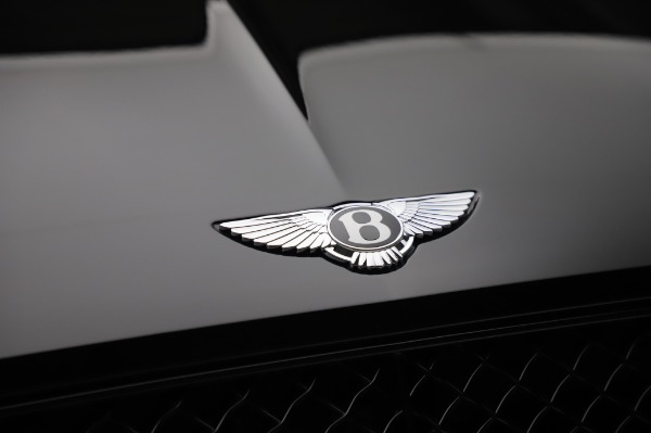 New 2020 Bentley Continental GTC V8 for sale Sold at Pagani of Greenwich in Greenwich CT 06830 20