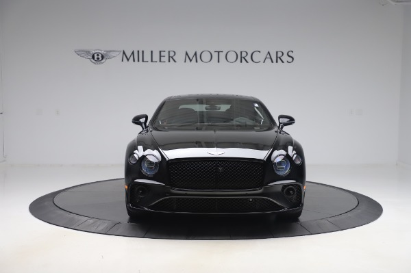 New 2020 Bentley Continental GT W12 for sale Sold at Pagani of Greenwich in Greenwich CT 06830 12